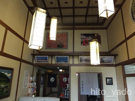 嶽温泉 山のホテル38