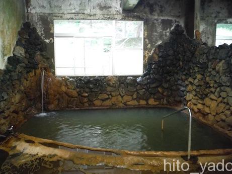 知内温泉旅館33