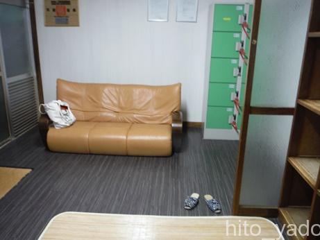 知内温泉旅館38