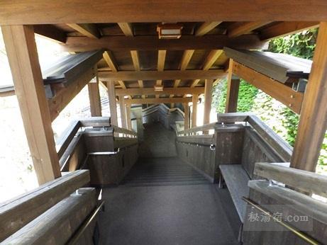 十津川温泉 庵の湯7