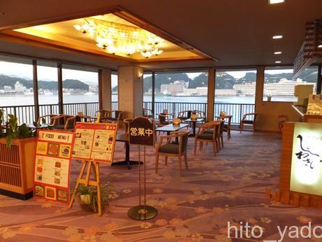 南紀勝浦温泉 ホテル中の島32