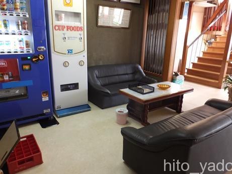 嶽温泉 小島旅館1