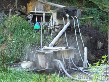 大船温泉 下の湯16