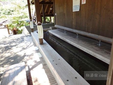 十津川温泉 庵の湯20