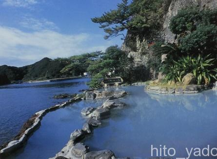 南紀勝浦温泉 ホテル中の島52