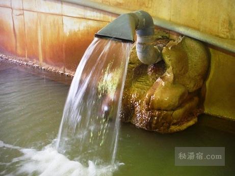 百沢温泉3
