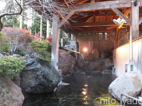 与一温泉 与一温泉ホテル 日帰り入浴 ★★★★