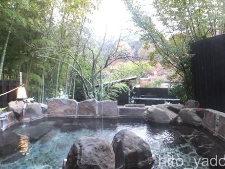 神奈川県の秘湯
