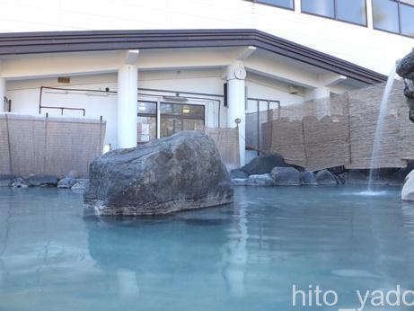 赤倉温泉 大野天風呂 滝の湯16