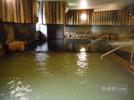 湧駒荘-本館風呂シコロの湯10