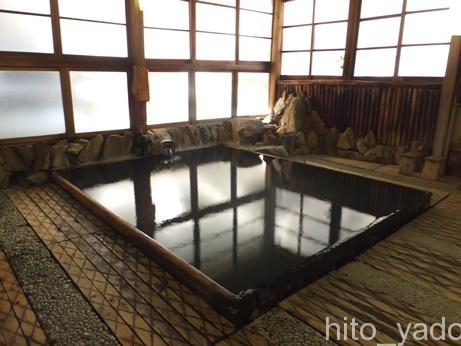 湯の峰温泉 旅館あづまや