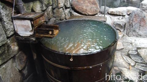 上高地温泉ホテル1