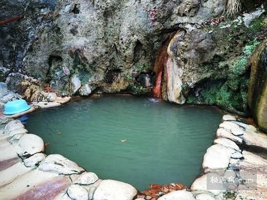 塩原温泉郷 福渡温泉 共同浴場 岩の湯36