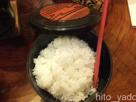 燕温泉 樺太館 食事31