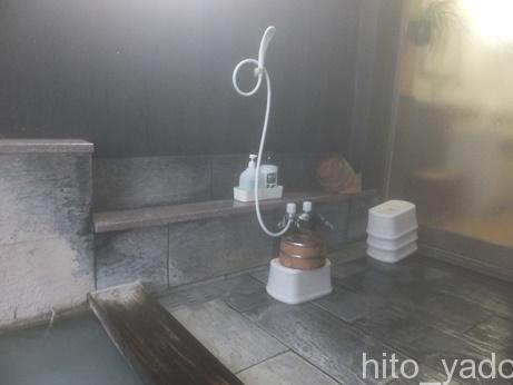 燕温泉 樺太館 お風呂10