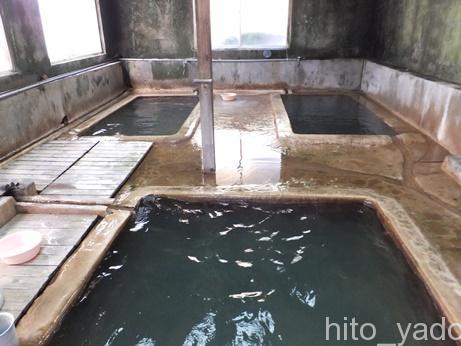 濁川温泉 新栄館