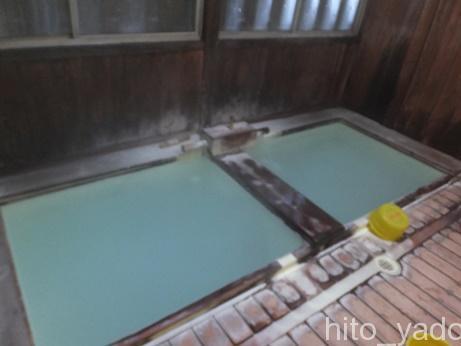 那須湯本温泉 旅館 雲海閣 日帰り入浴 ★★★★