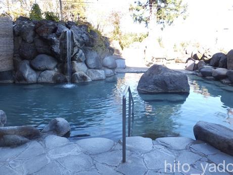 赤倉温泉 大野天風呂 滝の湯12