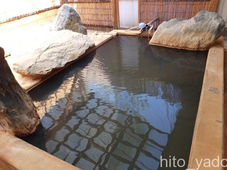 濁川温泉 にこりの湯