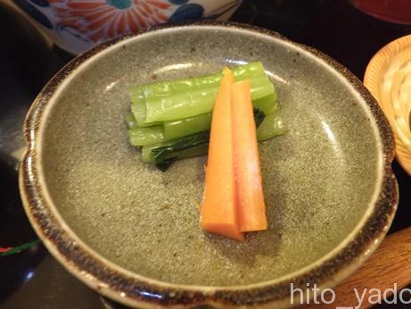 燕温泉 樺太館 食事23