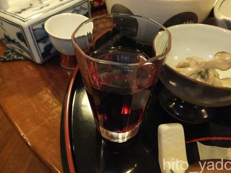 燕温泉 樺太館 食事8