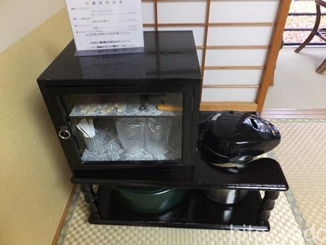 中ノ沢温泉 御宿万葉亭 部屋5
