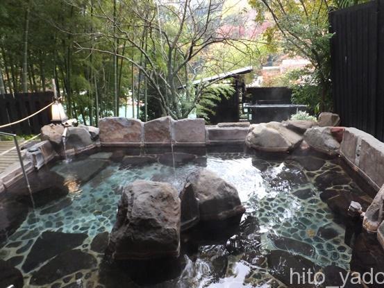 湯河原温泉 オーベル湯 湯楽 風呂15