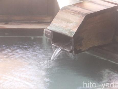 中ノ沢温泉 御宿万葉亭 お風呂22