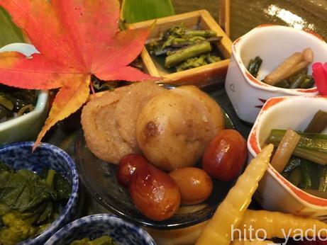 槍見舘2014-食事17