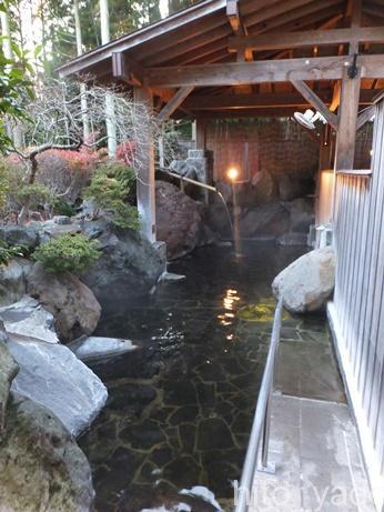 与一温泉ホテル15