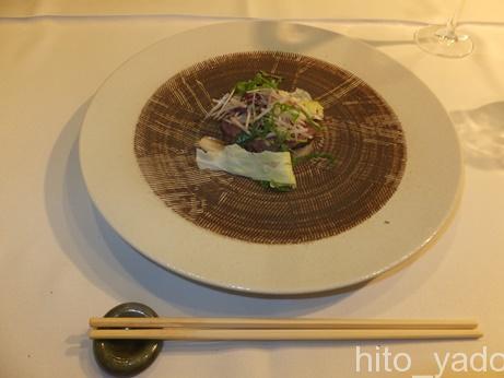 湯河原温泉 オーベル湯 湯楽 食事53