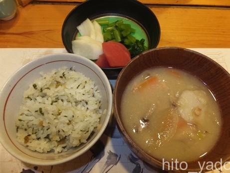 槍見舘2014-食事32