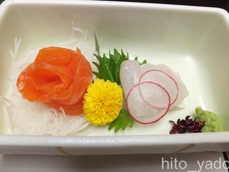 中ノ沢温泉 御宿万葉亭 食事10