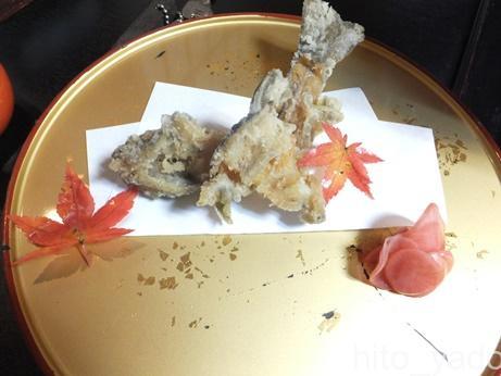 小梨の湯 笹屋 食事25
