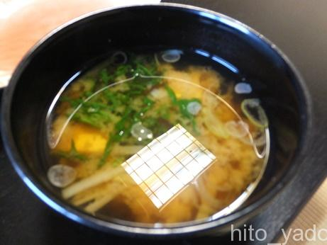 小梨の湯 笹屋 食事44
