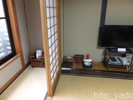小梨の湯 笹屋 部屋11