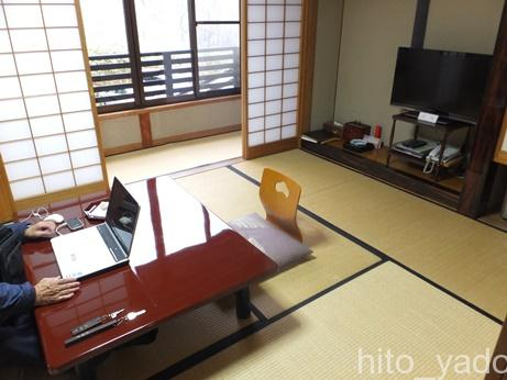小梨の湯 笹屋 部屋9