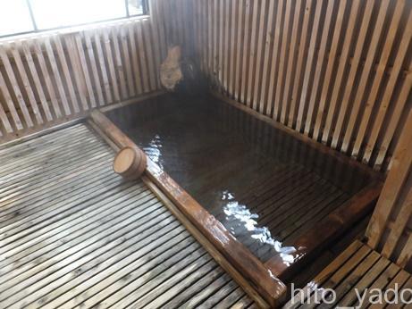 湯河原温泉 オーベル湯 湯楽 風呂30