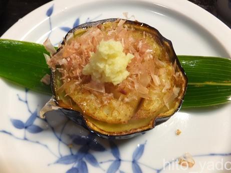 小梨の湯 笹屋 食事23