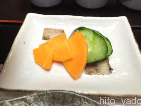 中ノ沢温泉 御宿万葉亭 食事28