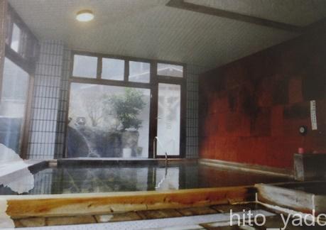 与一温泉ホテル34