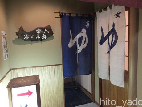 湯河原 源泉上野屋16