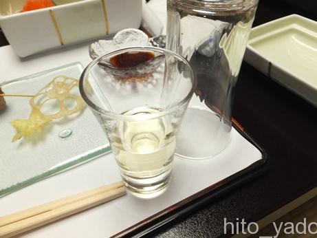 中ノ沢温泉 御宿万葉亭 食事14