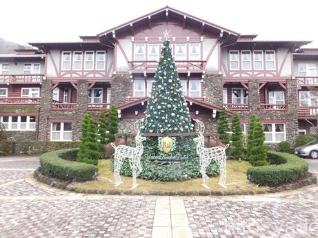 雲仙観光ホテル3