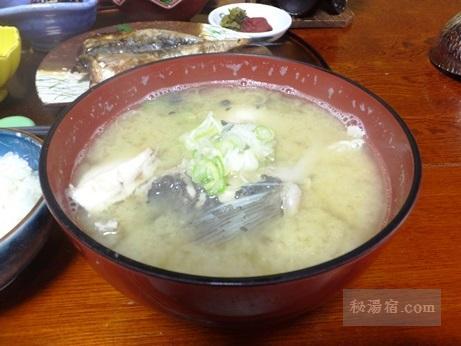湯楽亭-朝食2