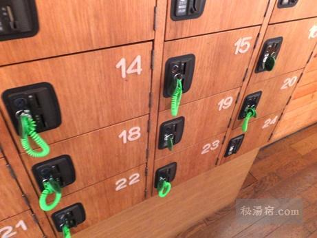 新湯温泉 奥塩原高原ホテル7