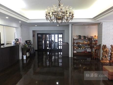 奥塩原高原ホテル15