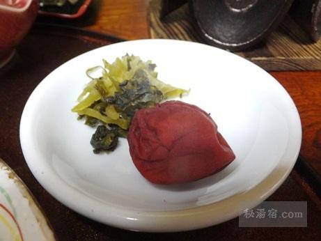 湯楽亭-朝食8