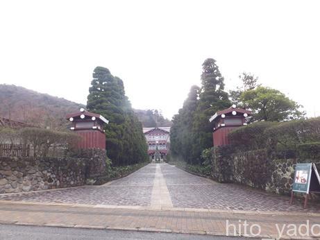 雲仙観光ホテル1