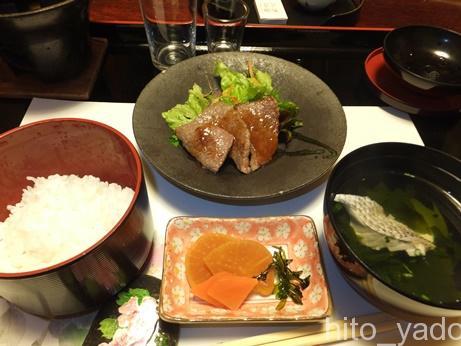 旅館國崎-夕食13